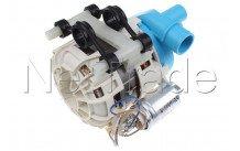 Smeg - Motore - pompa di scarico - 795210935