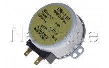 Lg - Motore trascinatore piatto di vetro - 6549W1S018A
