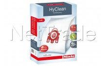 Miele - Sacchetto per polvere fjm hyclean 3d - 09917710