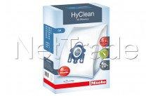 Miele - Sacchetto per polvere gn hyclean 3d - 09917730