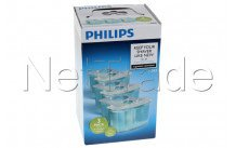 Philips - Jetclean cartuccia riga 3pack - JC30350