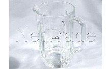 Kenwood - Bicchiere di vetro frullatore-at358 - KW713790