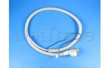 Whirlpool - Aquastopslang electrisch 2m - 481253029403