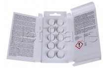 Miele - Pastiglie per pulizia macchina caffe - 10270530