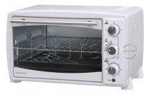 Tecnolux - Mini oven 20l 1500w wit - GT20CS