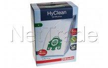 Miele - Sacchetto aspirapolvere orig s7580 hyclean 4 pezzi - 10123250
