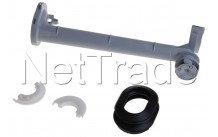 Electrolux - Braccio di supporto transito irroratore superiore - 4055331773