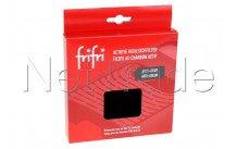 Frifri - Filtro friggitrice carbone - duo 5848 - F0300