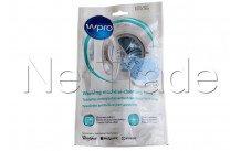 Wpro - Powerfresh pastiglia deodorente e pulitrice per lavatrice - 484000001180