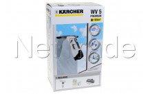 Karcher - Pulitore di vetro wv 5 premium plus bianco - 16334550