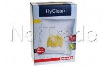 Miele - Sacchetto a polvere kk - 10123260