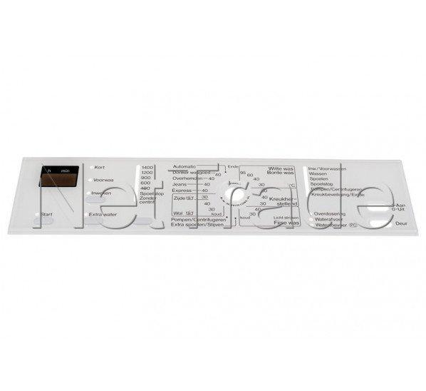 Miele - Pannello di controllo - 06768150