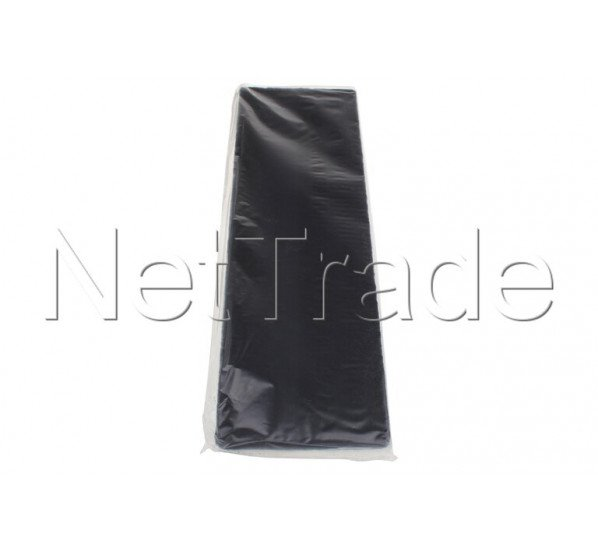 Novy - Filtro a carbone monoblocco - 66x - 662060