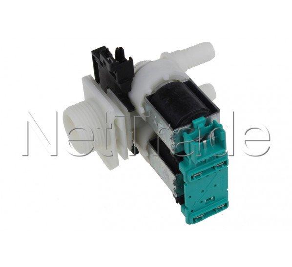 Bosch - Electrovanne - coppia- dritto (180°) originale senza imballaggio - 00606001