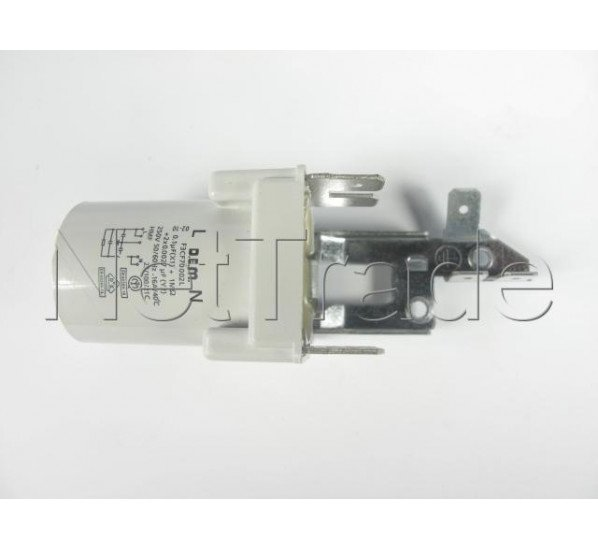 Whirlpool - Vervangen door 3310323 filter - 481290508158