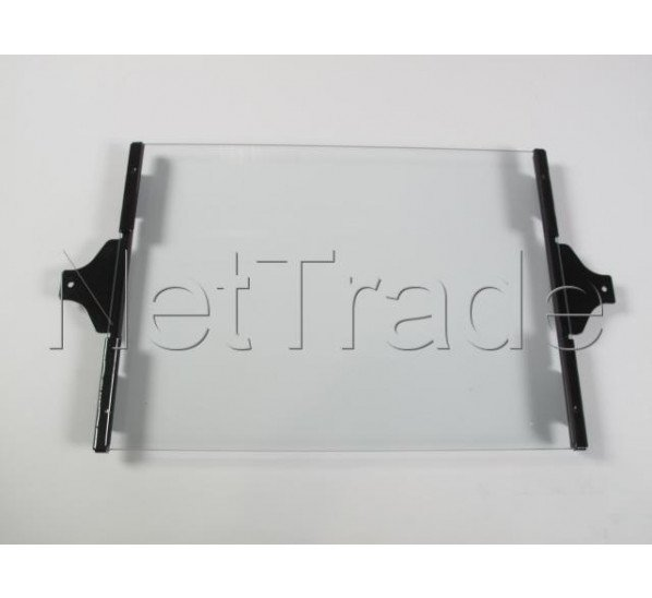 Whirlpool - Glas cover - 481245078018