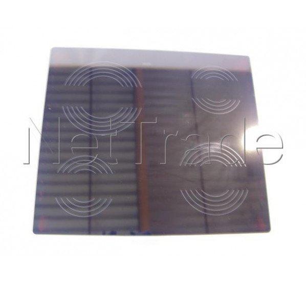 Whirlpool - Hob glass ceramic - 481244039425