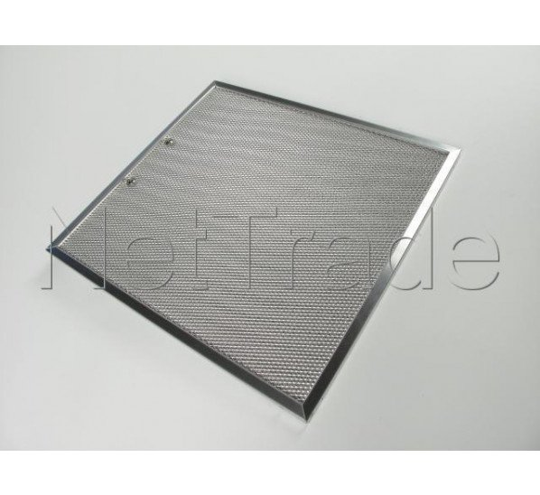 Whirlpool - Filter alu - 481948048173