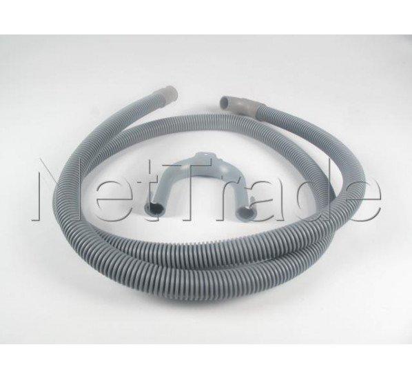 Whirlpool - Hose,draining - 481253028861