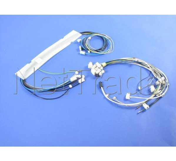 Whirlpool - Cable form - 481232128386