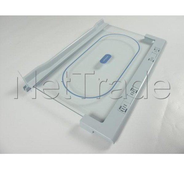 Whirlpool - Glass shelf - 481245088189
