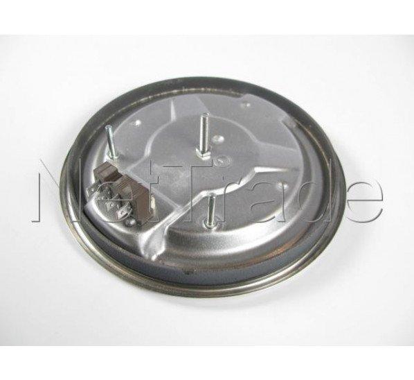 Whirlpool - Kookplaat - 481225998339
