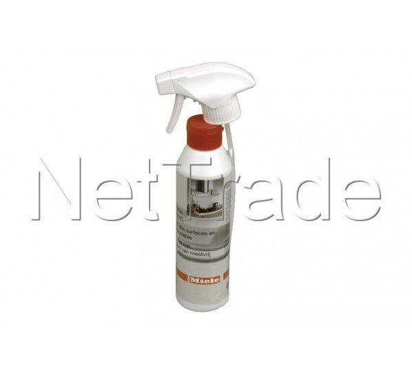 Miele - Vervangen door 3037729   inox reiniger  rvs    pro - 7006630