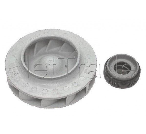 Miele - Dichtingset+turbine vaatwas orig. - 1746283