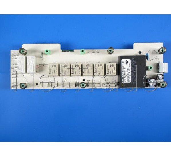 Whirlpool - Module -  vermogenskaart - 481221458178